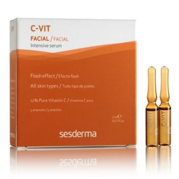 Buy Sesderma C-VIT Facial