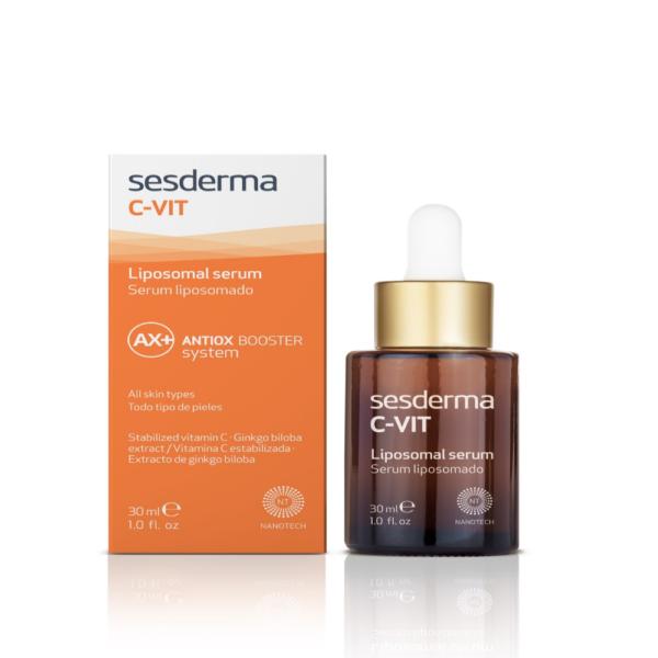 Buy Sesderma C-VIT Liposomal