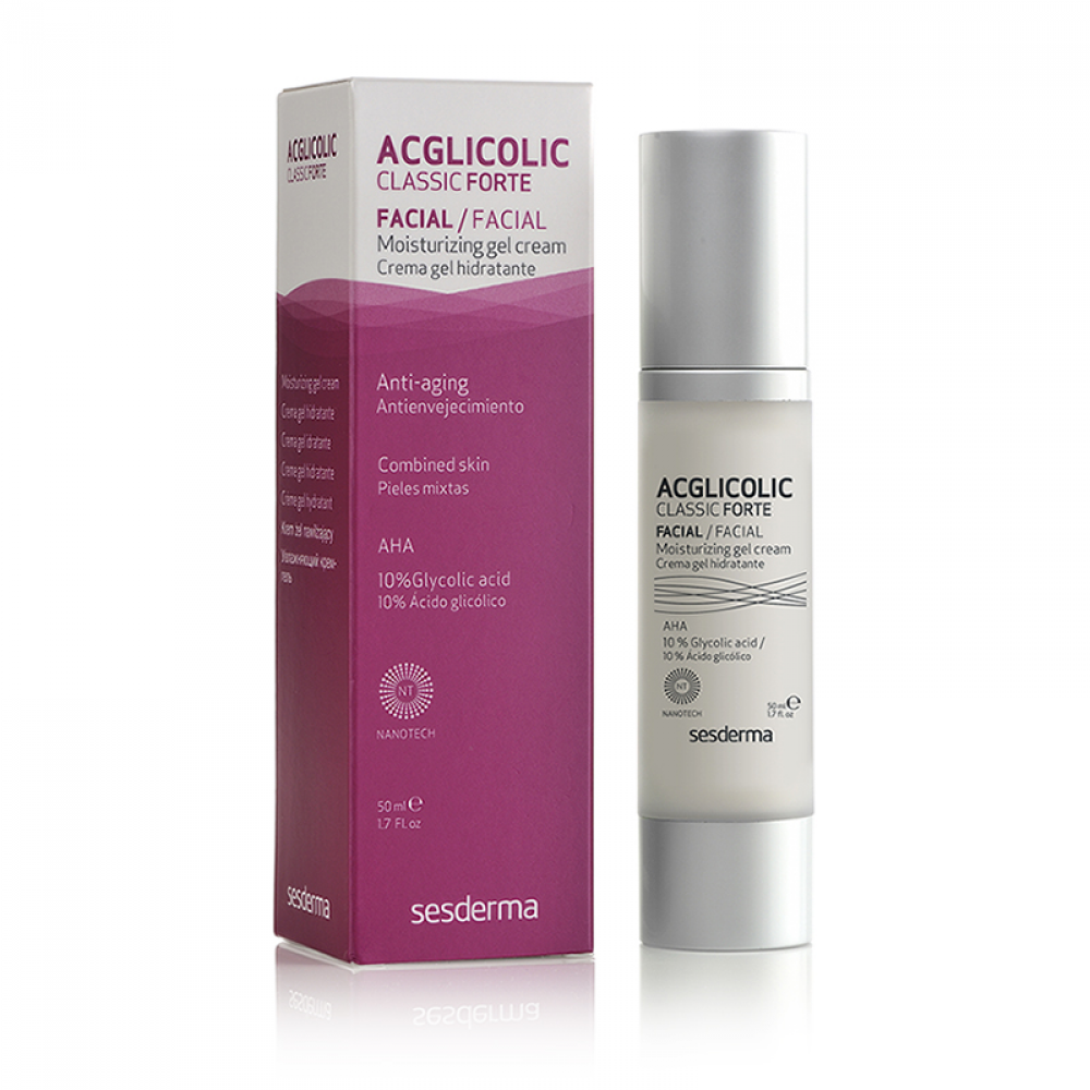 Order Sesderma Acglicolic