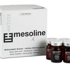 Buy Pluryal Mesoline Antiox