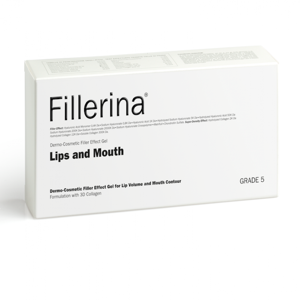 Buy Fillerina Lips