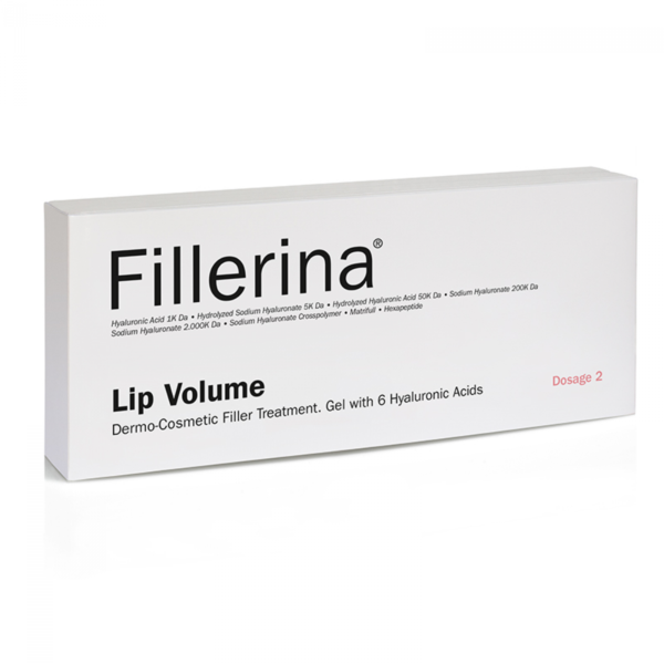 Order Fillerina Lip Volume