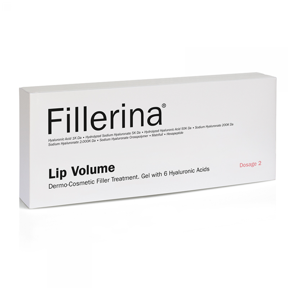 Order Fillerina Lip Volume