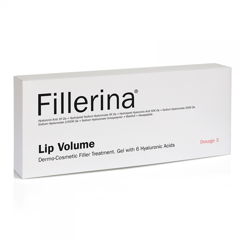 Order Fillerina Lip
