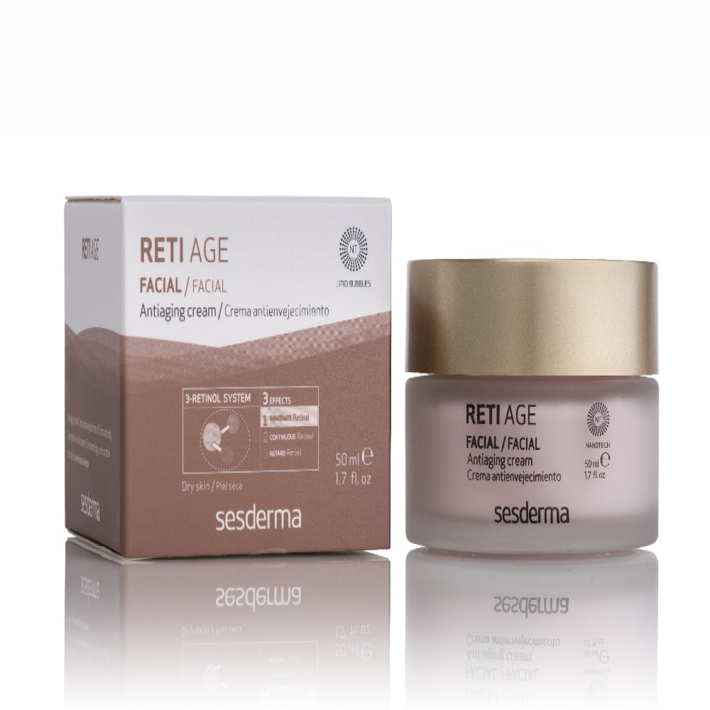 Buy Retiage Anti-Ageing online