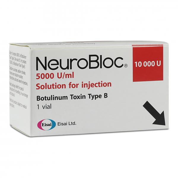 Buy NeuroBloc Botulinum. online