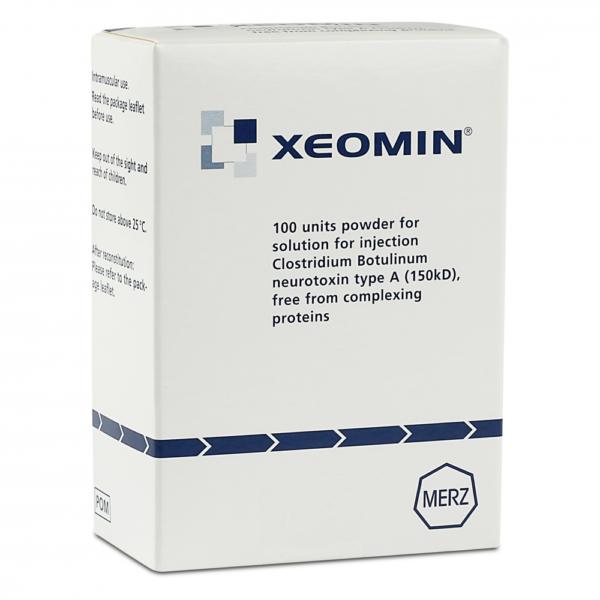 Buy Xeomin online