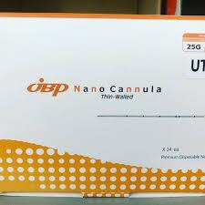 Buy JBP Nano Cannula